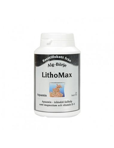 Alg-Börjes Lithomax Aquamin